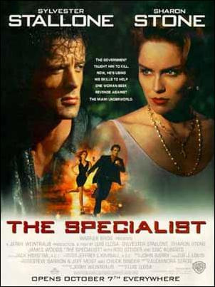 Specjalista / The Specialist (1994) PL.480p.BDRip.XviD.AC3-ELiTE / LEKTOR PL