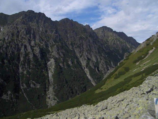 Dolina Roztoki #Tatry