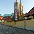 #katedra #ostrów #starówka #zabytki