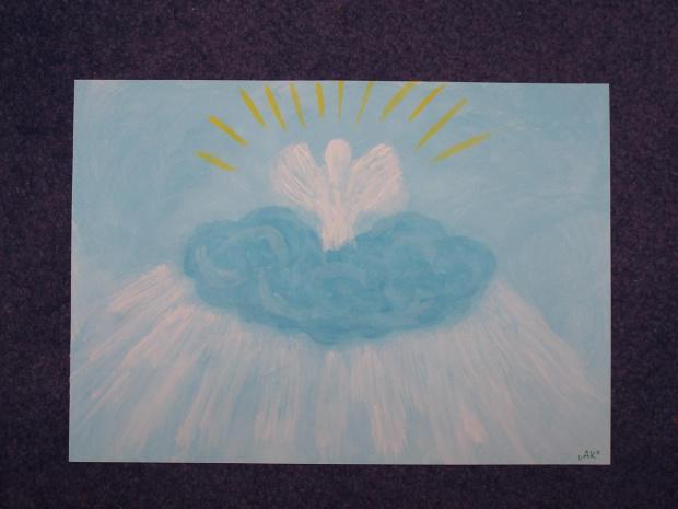 047 - swiatlo, dla Małgosi (Margaretka) #obraz #ObrazDlaMargaretki
