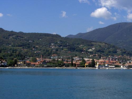 Jezioro Garda #Jezioro #Garda #Włochy
